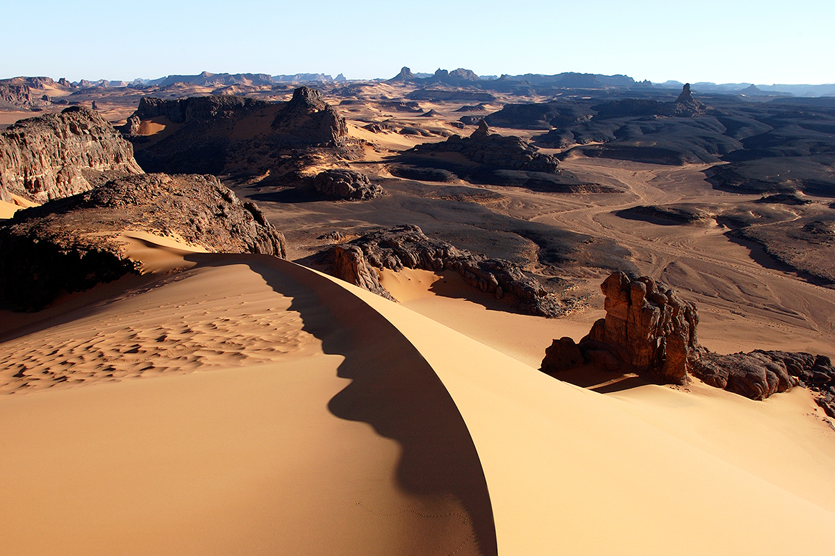 #009 Sacred Site,Algérie, 2001, 23°52'47″N 11°0'40″E