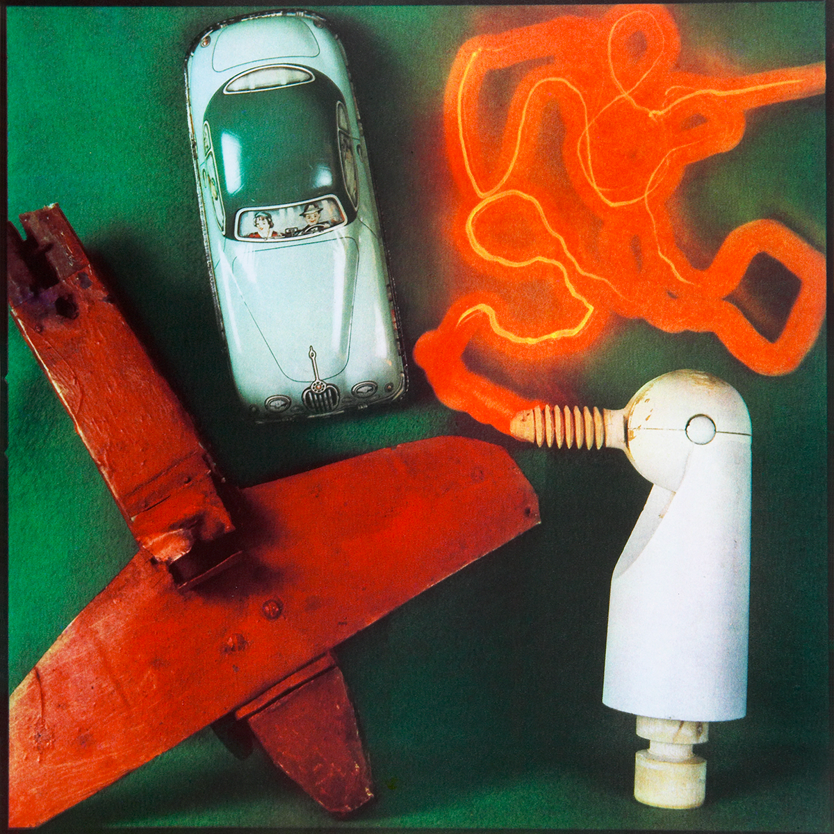 # 01 Les jouets, 1984
