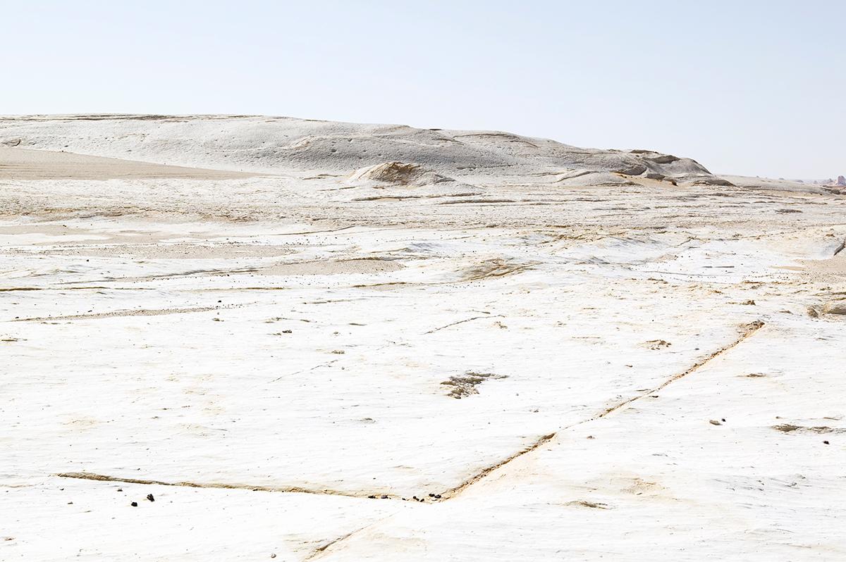 #100 Sacred Site,Egypte, 2004, 27°20'36″N 28°12'2″E