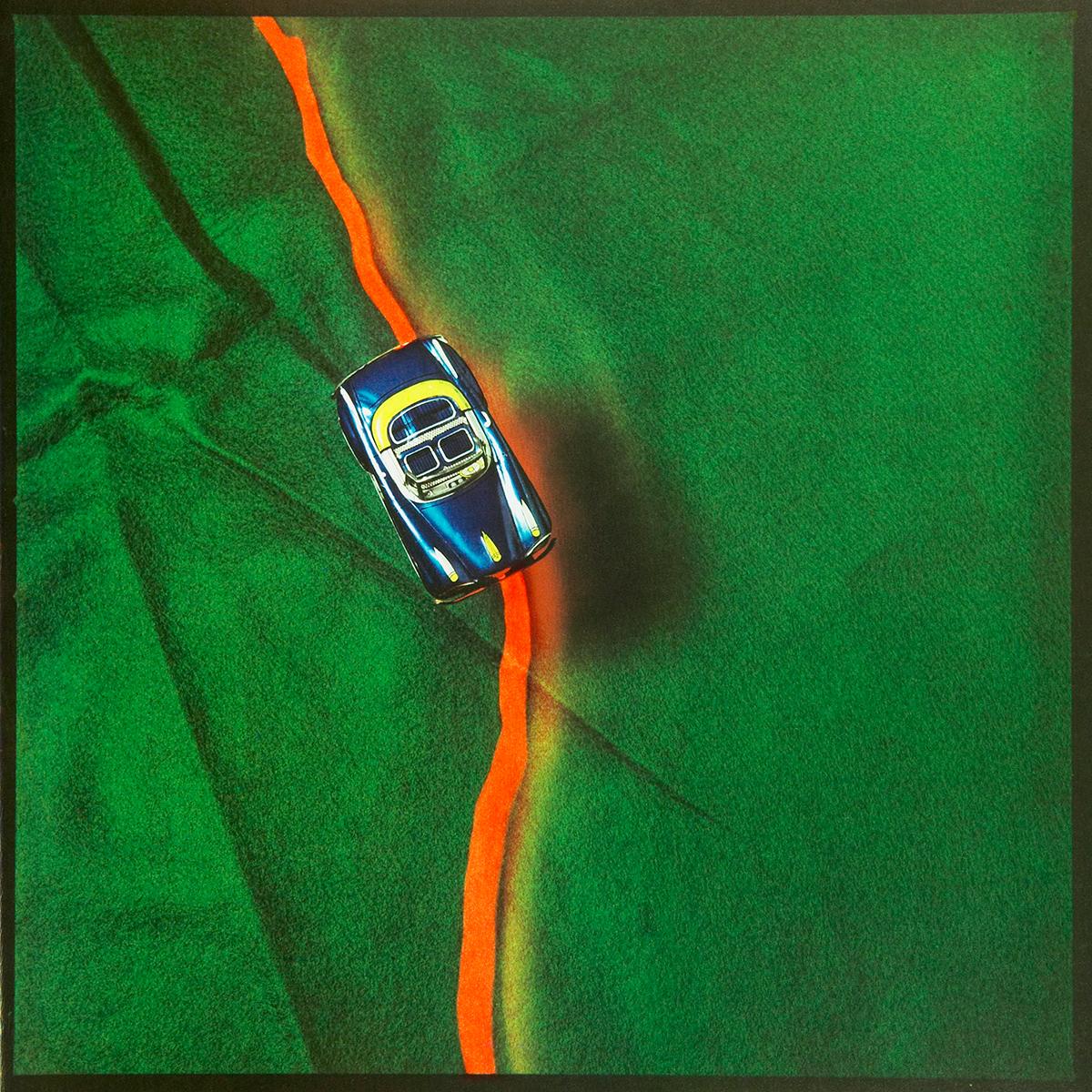 # 12 Les jouets, 1984