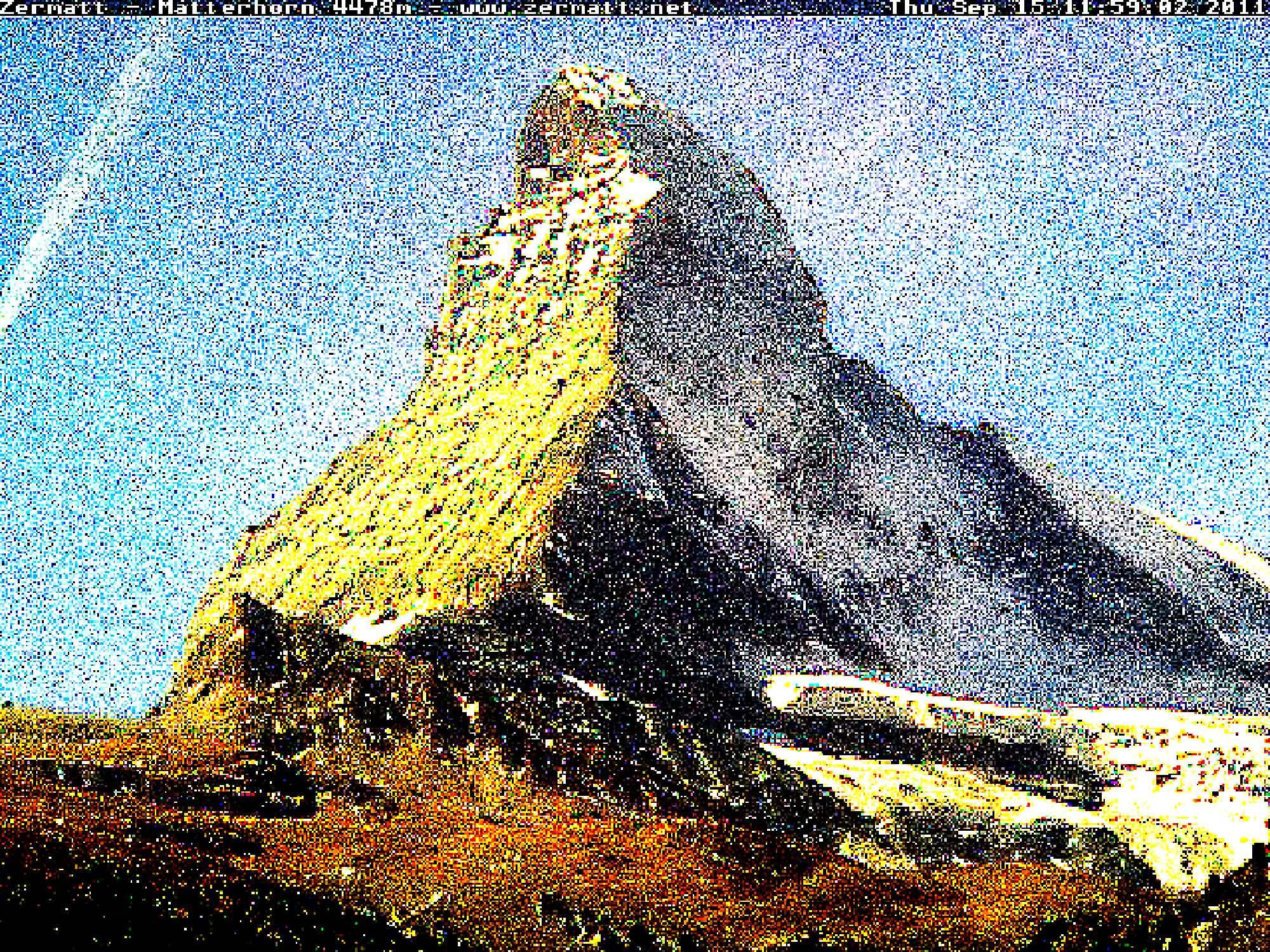 #0624 Matterhorn 2011 09 15