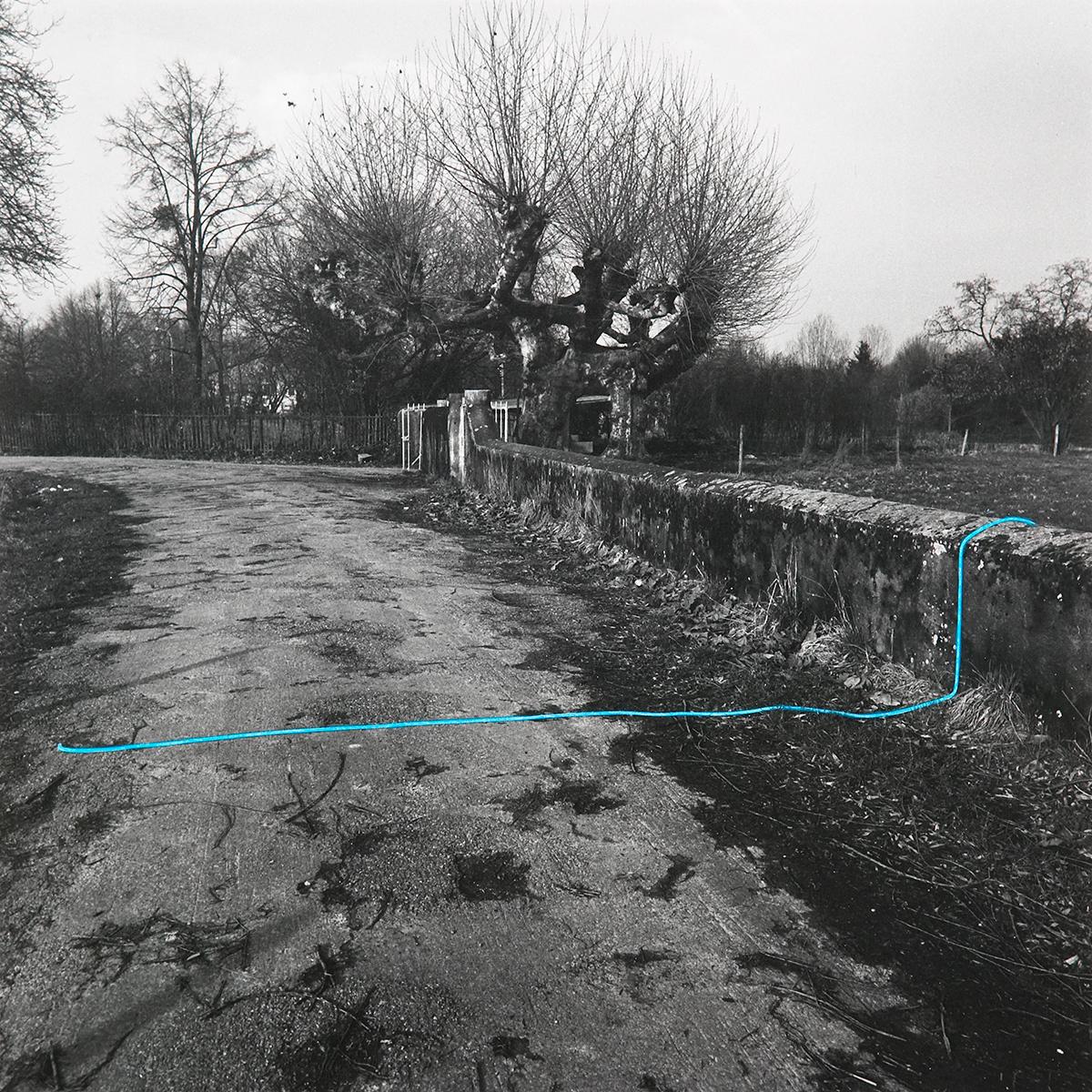 #17 Cinq mètres, 1978