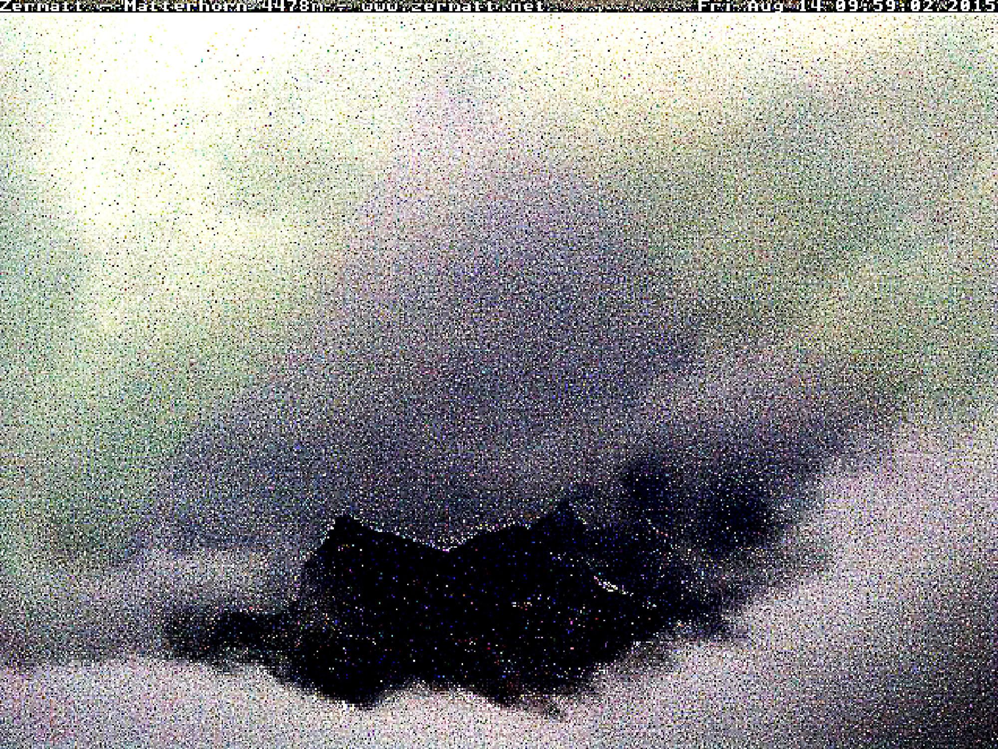 Matterhorn, Cervin, montagne, glaciers, glacier, jacques, Pugin, Zermatt,   #1960 Matterhorn 2015 08 14
