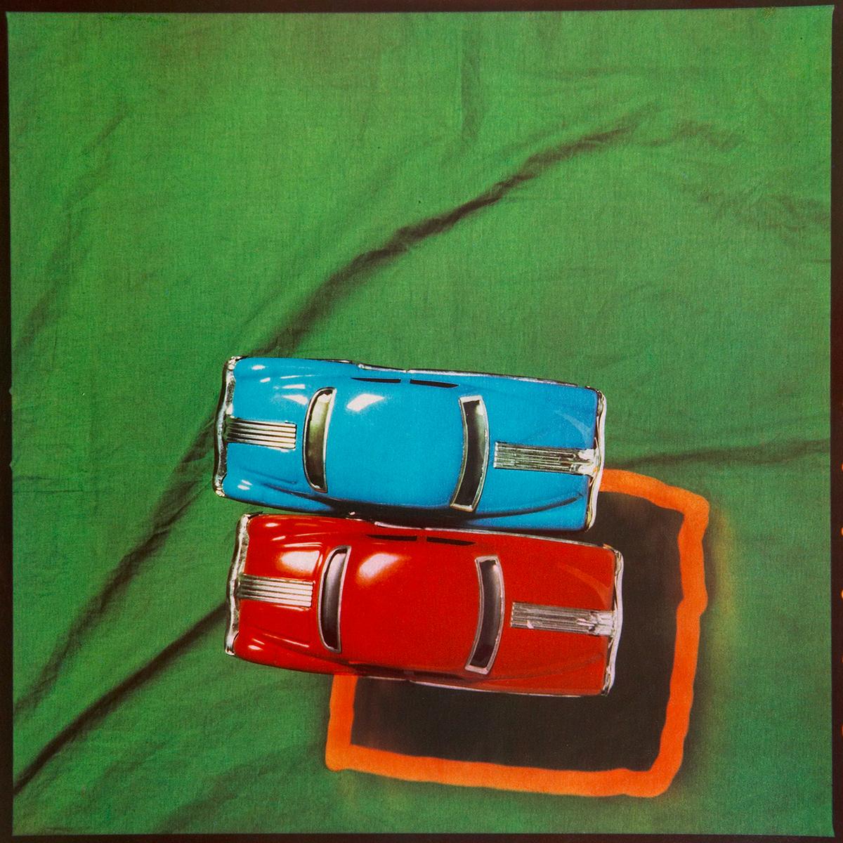 # 03 Les jouets, 1984
