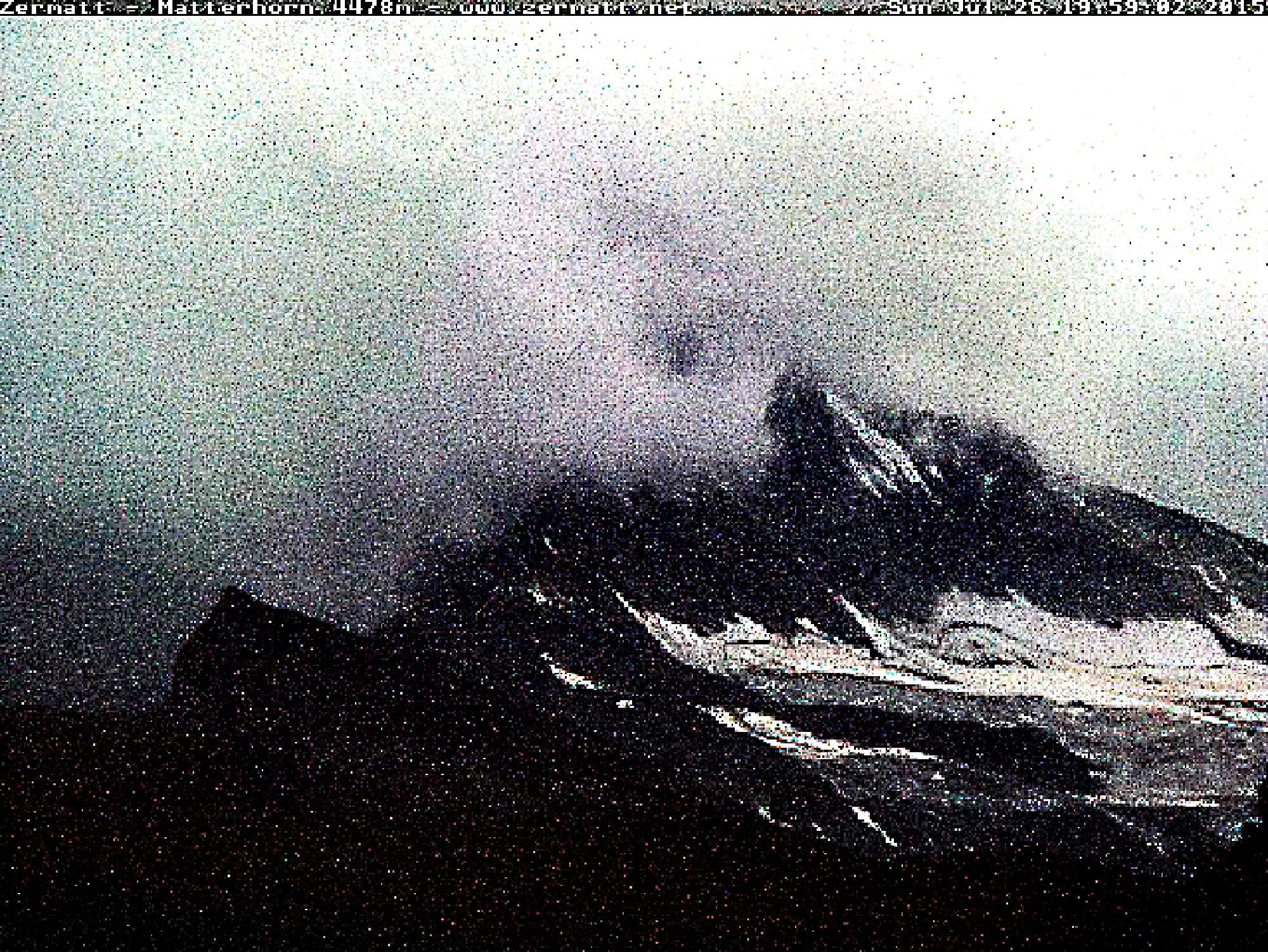 #1941 Matterhorn 2012 07 26
