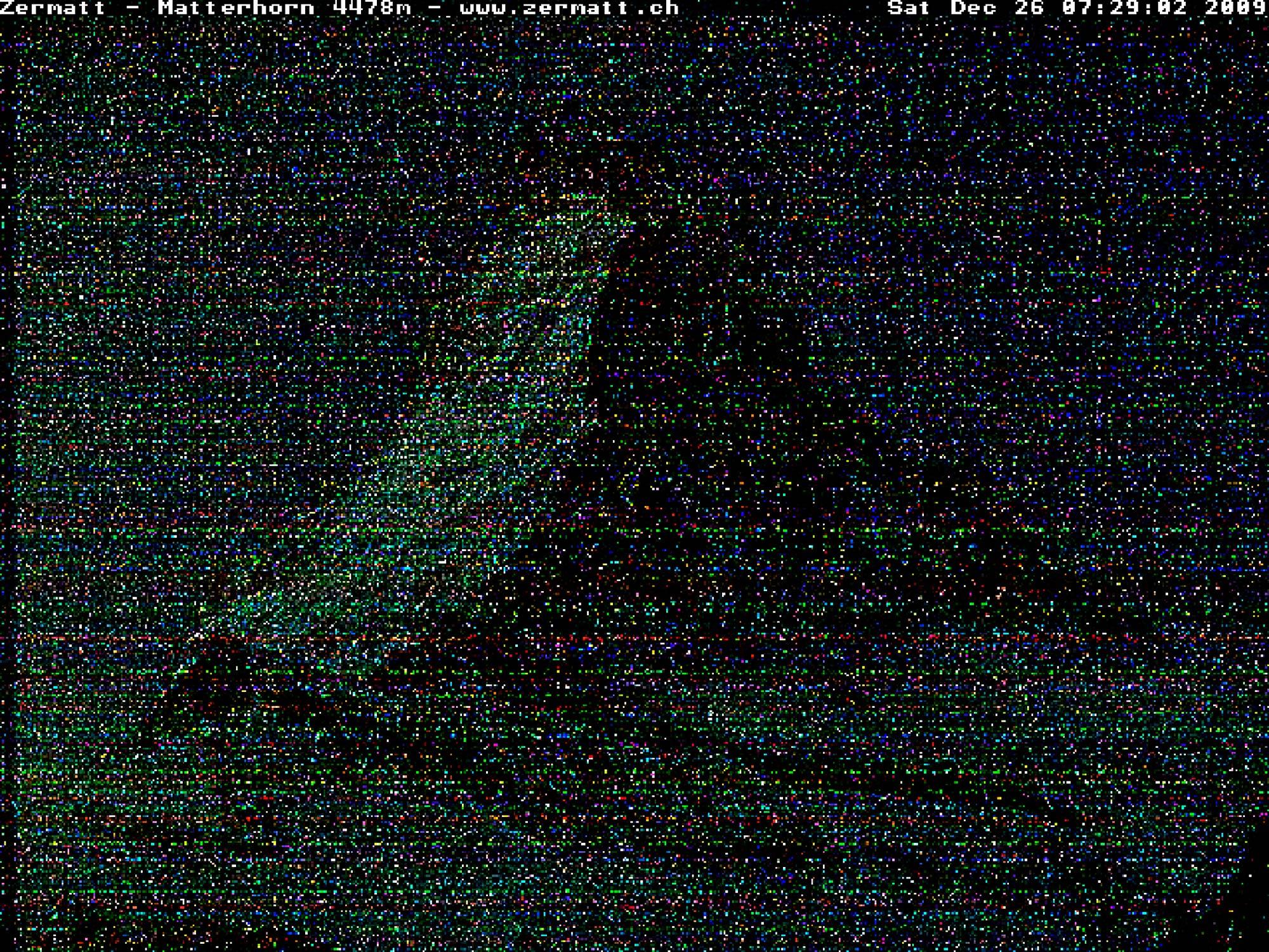 #0123 Matterhorn 2009 12 26