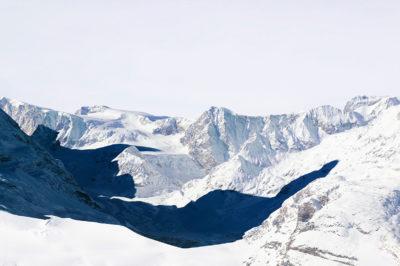 # 02 La montagne s'ombre,Wandfuehorn, ombre du Cervin, 2006