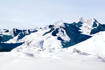 # 04 La montagne s'ombre,Dent Blanche, Gabelhorn, Wellenkuppe, 2005