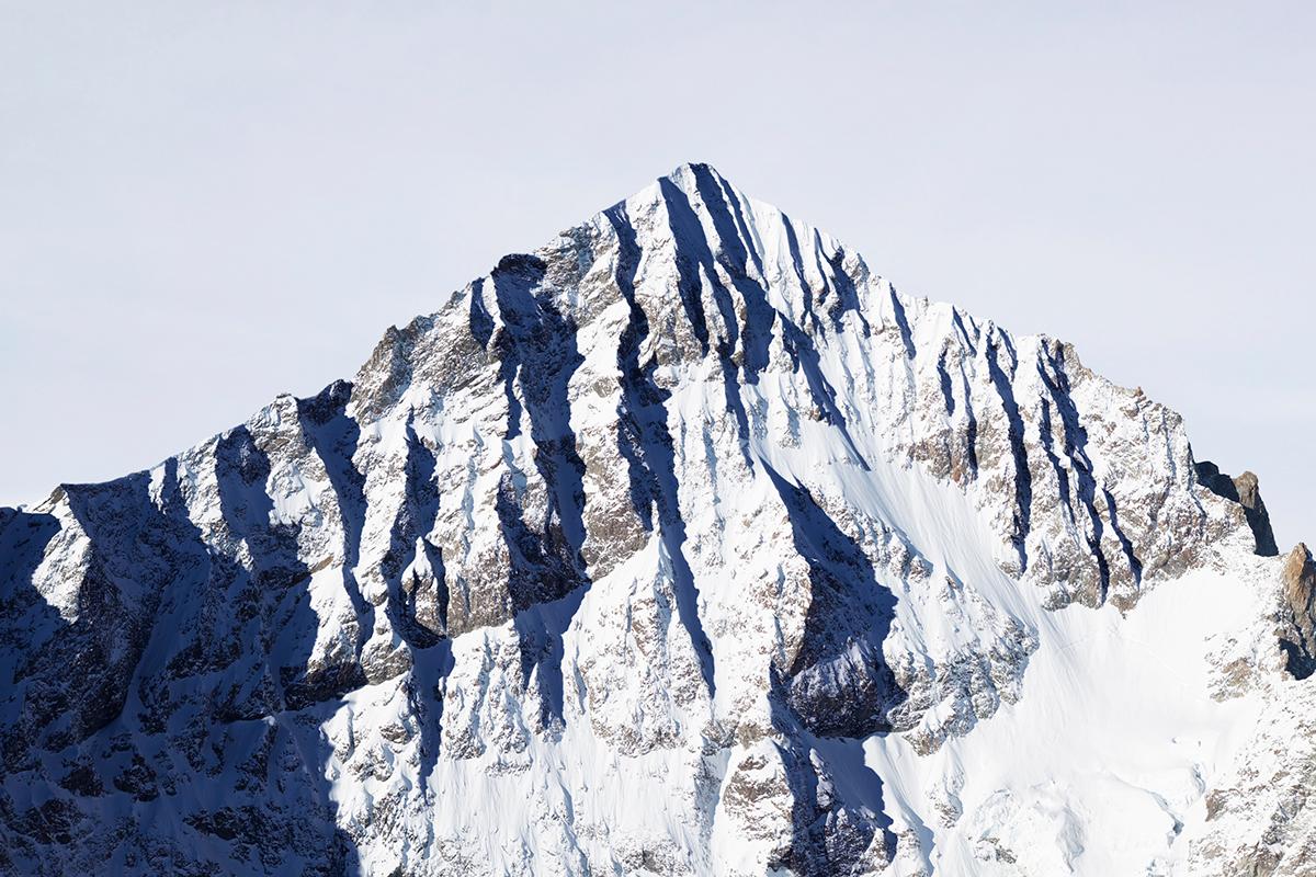 # 57 La montagne s'ombre,Dent Blanche, 2009
