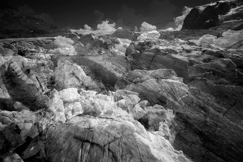 #21 Les Glaciers, Gornergletscher