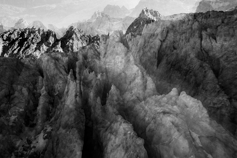 #35 Les Glaciers, Glacier du Trient