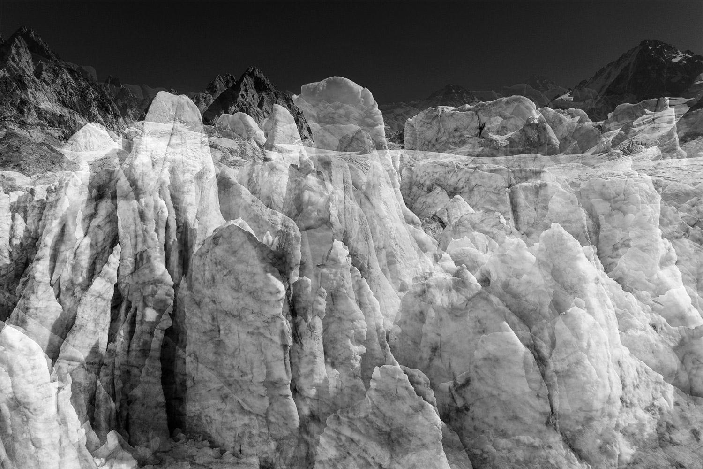 #37 Les Glaciers, Glacier du Tour