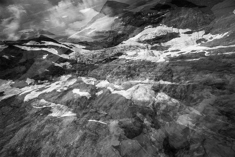 #39 Les Glaciers, Furgggletscher