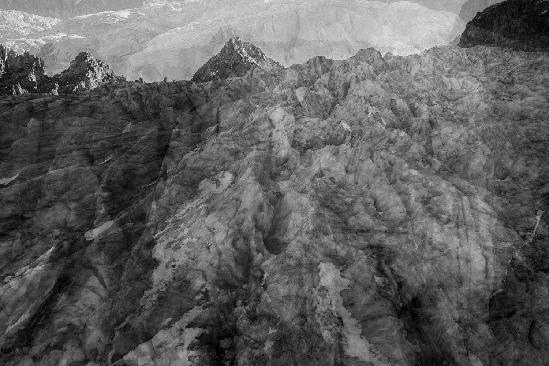 #42 Les Glaciers, Glacier du Trient