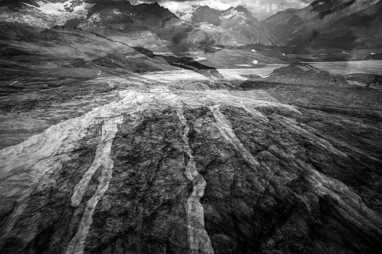 #43 Les Glaciers, Theodulgletscher